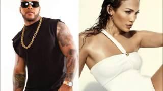 Flo Rida ft. Jennifer Lopez - Sweet Spot
