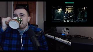 "Children Of Bodom - ""In Your Face"" (REACTION/REVIEW)"