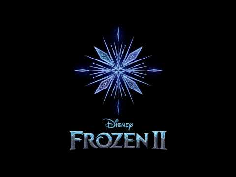 Into The Unknown (Panic! At The Disco Version) | Frozen 2 OST