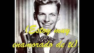 Frank Sinatra - I'll Never Smile Again (Subtitulos en español)