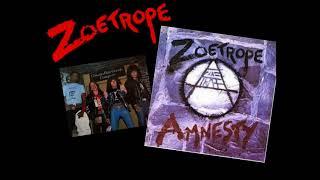 Zoetrope - Mercenary - Heavy/Thrash Metal USA