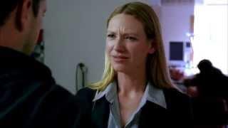 Fringe HD 1x07 In Which We Meet Mr. Jones - Polivia talk @ hospital