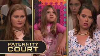 Not Over His Dead Body: Woman Uncovers the Truth For Late Father (Full Episode) | Paternity Court