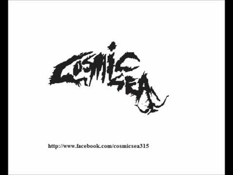 Cosmic Sea - Neuromancy (New DEMO Song 2011)
