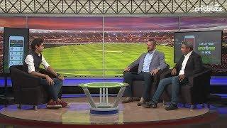 Cricbuzz LIVE: Match 4, Rajasthan v Punjab, Mid-innings show
