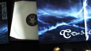 "Unpacking: ABSU - ""The Third Storm of Cithraul"" Limited Edition Box Set"