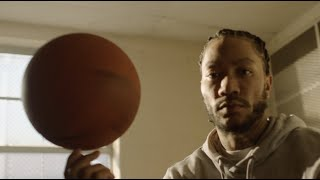 D Rose, Fat Tiger Works And The Adidas Legacy Program Prove That #ChangeisaTeamSport In The City