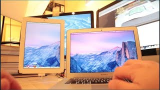How To Use Your iPad as A Second Monitor!