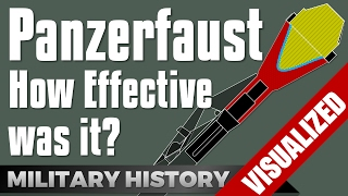 Panzerfaust - How Effective was it? - Military History