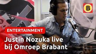Justin Nozuka  Heartless Live