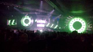 preview picture of video 'Let It Roll Winter 2015 - Prague HD Drum And Bass Part 4'