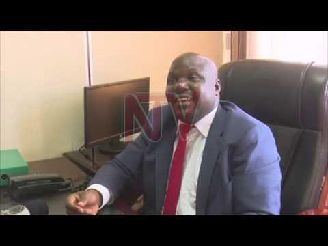 POINT BLANK; Munyagwa, Kasirye Gwanga warn their enemies