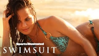 Chrissy Teigen Photoshoot & Interview 2011 | Sports Illustrated Swimsuit