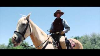 BILLY THE KID by CHRIS LEDOUX