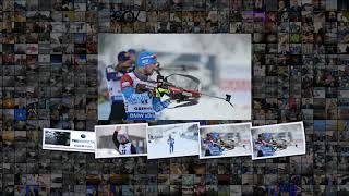 Логинов выиграл спринт на четвертом этапе Кубка мира Спорт РИА Новости, 11.01.2019