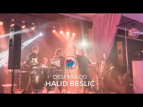 Desperado & Halid Bešlić - Lavanda