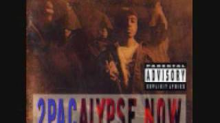 2PAC-Young Black Male