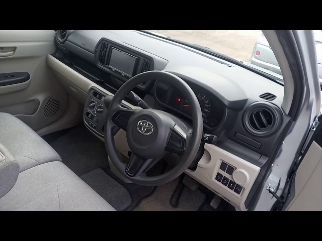 Toyota Passo X L Package 2016 for Sale in Gujranwala