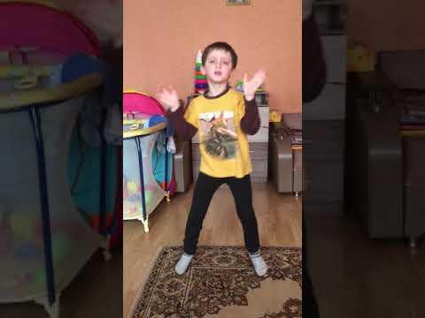 "ТИМА БЕЛОРУССКИХ ""ВИТАМИНКА"" Супертанец от Кирюхи!!!"