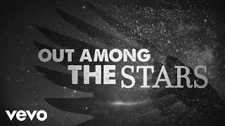 Johnny Cash – Out Among The Stars (Lyric Video) thumbnail