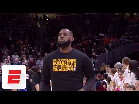 Wizards hand new-look Cavaliers first loss | ESPN