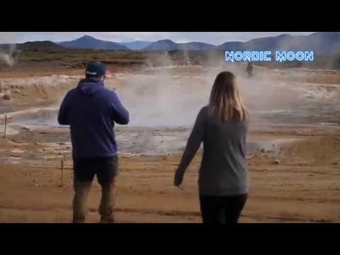 NORDIC MOON - Luminous [Promo]