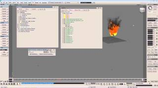 Softimage 2014 New Features: ICE Overrides