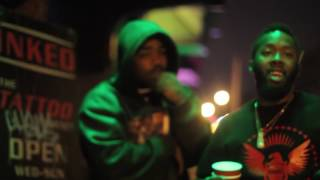ACE BOOGIE 'BIG BEZZAL DAY' (Visual)