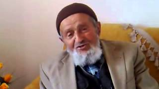 Rahmetli Muhsin Baysal Amca 2008