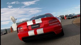 Gran Turismo Sport   Dodge Viper SRT10 @ Willow Springs