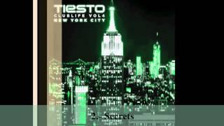 2.- Secrets (Dj Tiësto - Club Life Vol.4 New York) [Descargar Álbum Completo]