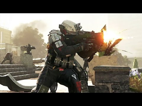 Call of Duty: Infinite Warfare Steam Key NORTH AMERICA - video trailer