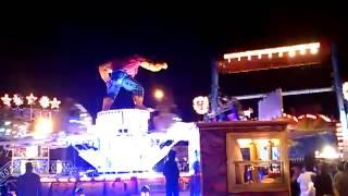 preview picture of video 'Top Loop y Master en las Fiestas de Illescas 2012 ( Toledo ).'