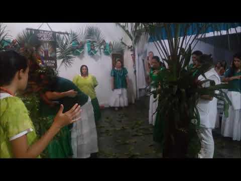 Festa de Oxóssi no Templo Espírita Caboclo Ubiratan da Guia