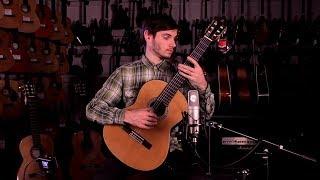 Admira A18 - Guitar Demo