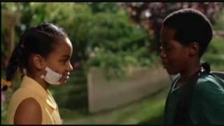 Malik MD7 & Alicia Keys - Un-Thinkable ( love & basketball )