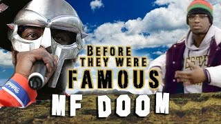 MF DOOM - Before They Were Famous