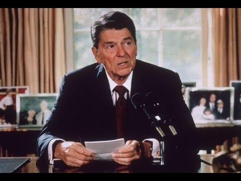 Ronald Reagan, Thomas Paine & The Right's War On American History ft. Harvey Kaye & Daniel Bessner
