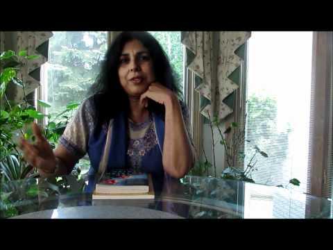 Vidéo de Chitra Banerjee Divakaruni