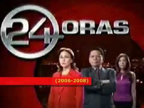 24 Oras OBB History (2004-2016 only)