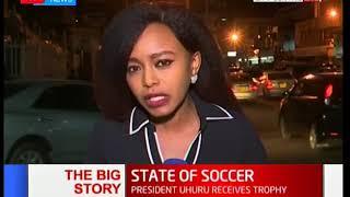 The Big Story: Soccer in Kenya