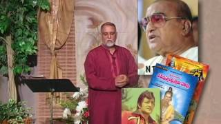 Vishal Mangalwadi on ASTROLOGY( Wisdom From India Series#5). Part 4