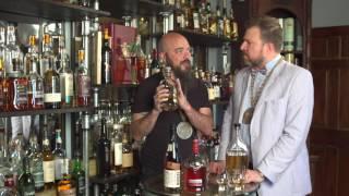 Bourbon vs Scotch: A Whiskey Throwdown