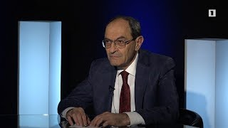 ԱԳ նախարարի տեղակալ Շավարշ Քոչարյանի հարցազրույցը «Բաց հարթակ» հաղորդմանը