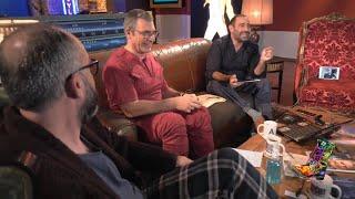 Ράδιο Αρβύλα - 4ο Live Streaming Επεισόδιο - Δευτέρα 6/4/2020