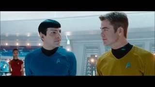 Kirk/Spock: Take it back!