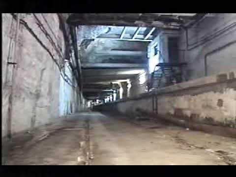 Tunnel Visions - BBC Inside Out West