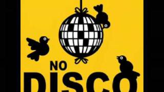 Depeche Mode - No Disco (12 Inch Mix).avi