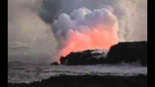 Hawaiʻi Volcanoes National Park, Hawaii