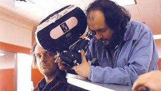 The Shining (1980) - Behind The Scenes featuring Stanley Kubrick BTS - Rare 720p HD